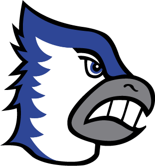 Bluejay Right Logo
