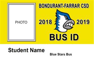 Bus Pass Example